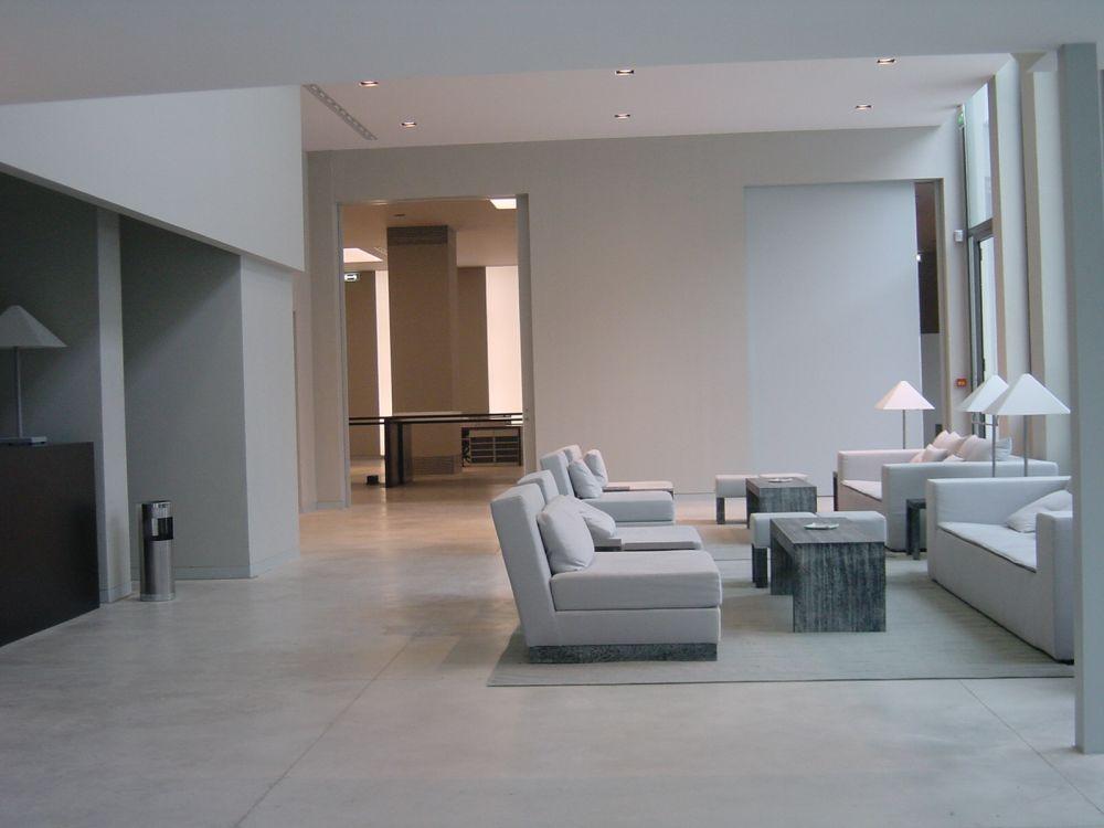 gegl tteter sichtestrich. Black Bedroom Furniture Sets. Home Design Ideas